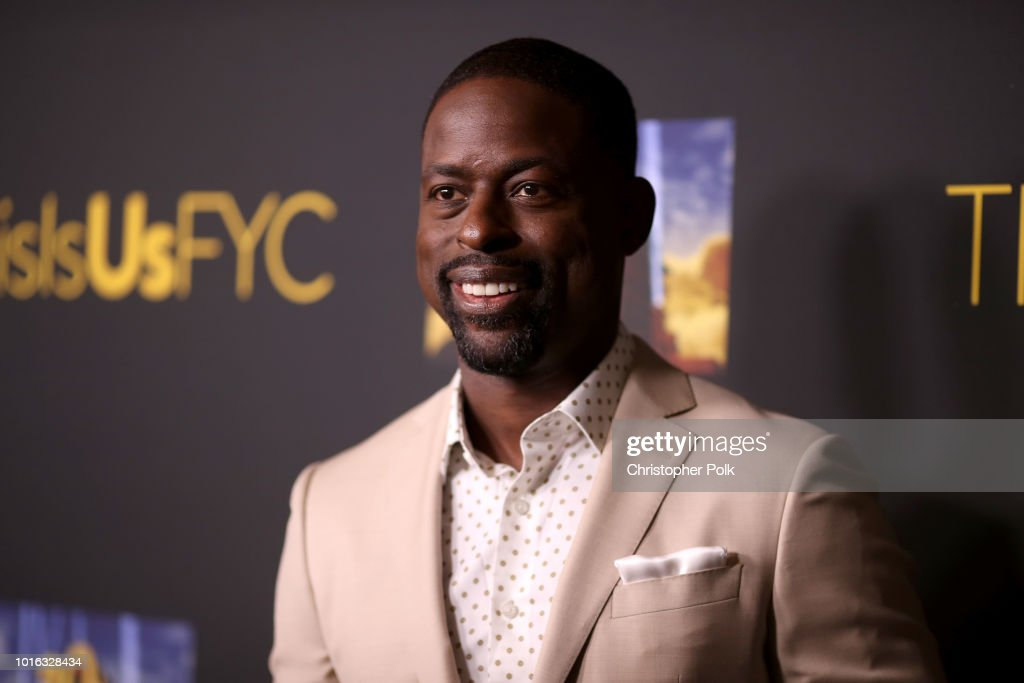 """An Evening With """"This Is Us"""" - Arrivals : News Photo"""