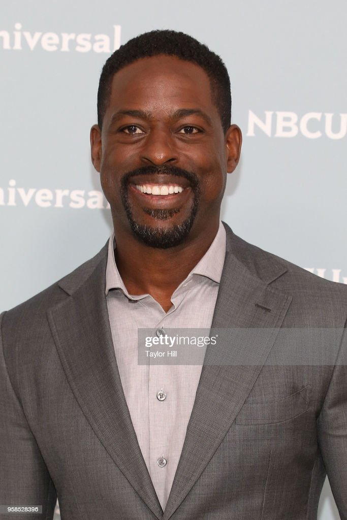 2018 NBCUniversal Upfront Presentation : News Photo