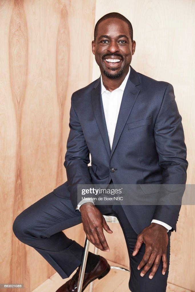 NBCUniversal Upfront Events - Season 2017 Portraits : News Photo