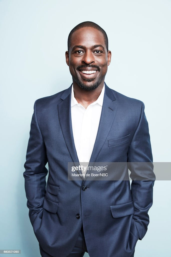 NBCUniversal Upfront Events - Season 2017 Portraits : News Photo