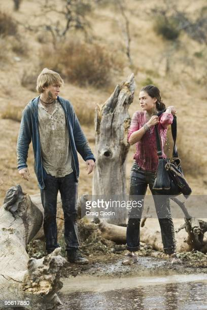 """Sterling Knight and Danielle Campbell star in """"StarStruck,"""" a music and adventure-filled Disney Channel Original Movie about Hollywood pop star..."""