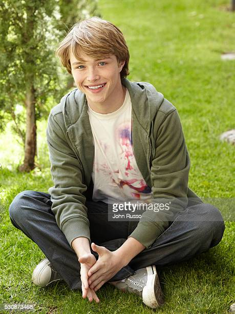 Sterling Knight Stock Photos And Pictures | Getty Images