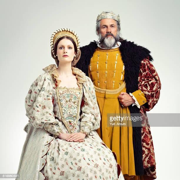 stern e regal - rei pessoa real - fotografias e filmes do acervo