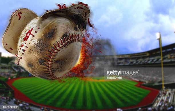 steroids in baseball - home run stock pictures, royalty-free photos & images