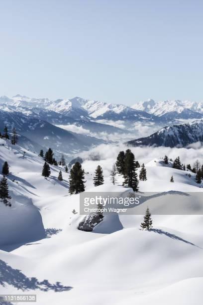 Österreich Tirol - Achensee Winter