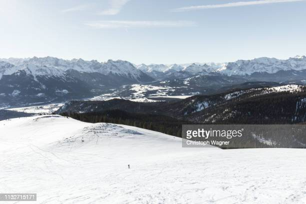 österreich tirol - achensee winter - sorglos stock pictures, royalty-free photos & images