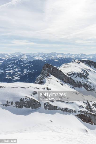 österreich tirol - achensee winter - ruhige szene stock pictures, royalty-free photos & images