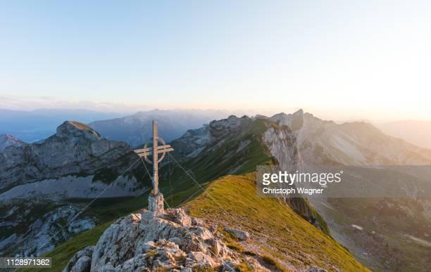 Österreich Tirol - Rofanspitze
