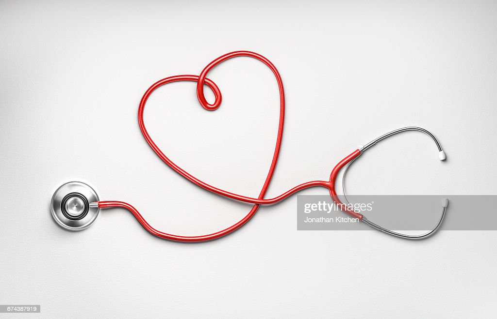 stethoscope 3 : Stock Photo