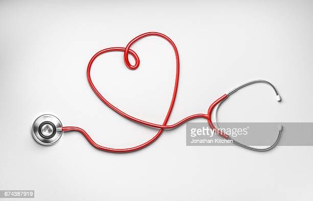stethoscope 3 - heart health stock pictures, royalty-free photos & images