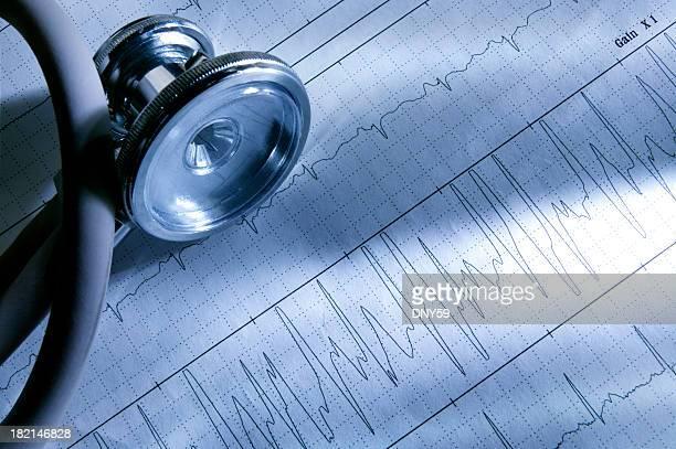 Stethoscope & ECG 5