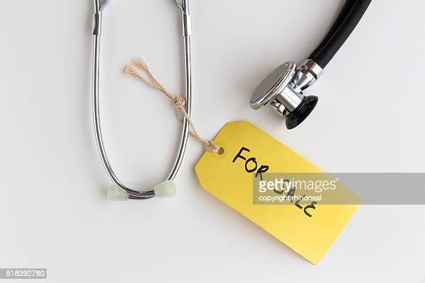 Stethoscope for sale