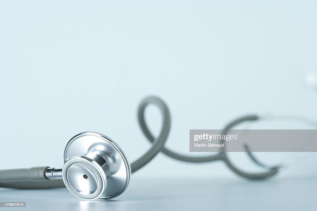Stethoscope : Stock Photo