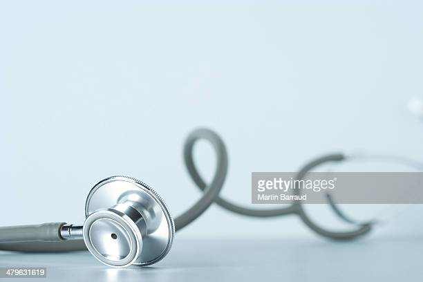 stethoscope - medical supplies stock pictures, royalty-free photos & images
