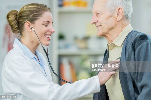 stethoscope - lymphoma stock pictures, royalty-free photos & images