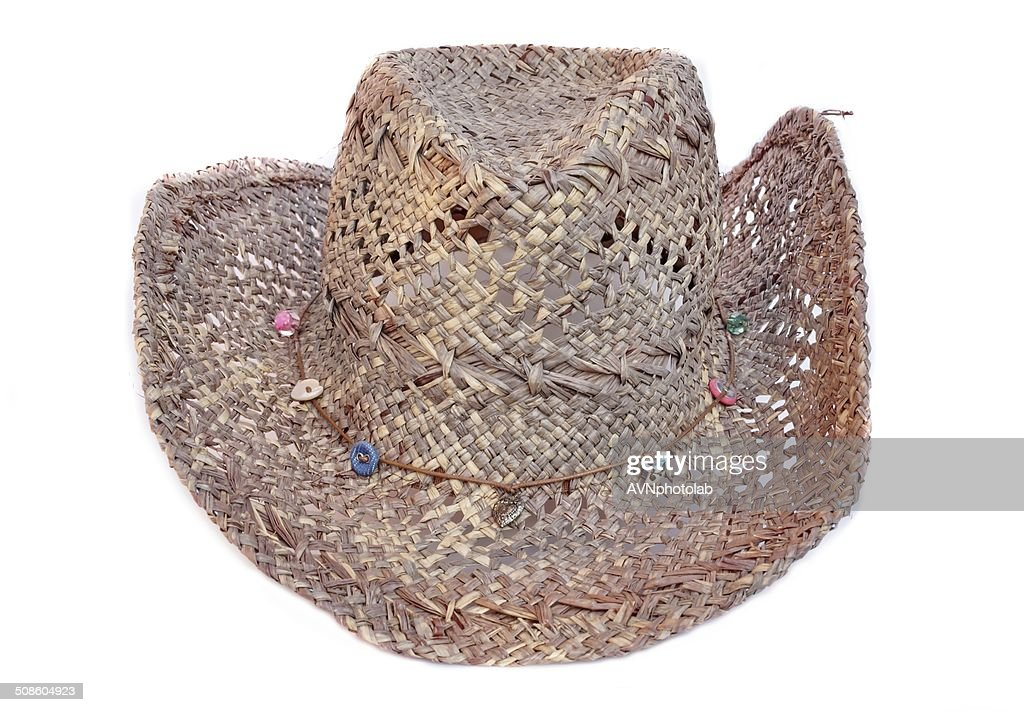 Stetson Female Fashion Hat : Stock Photo
