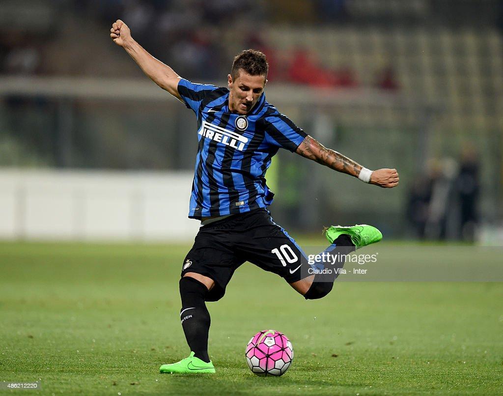 Carpi FC v FC Internazionale Milano  - Serie A : News Photo