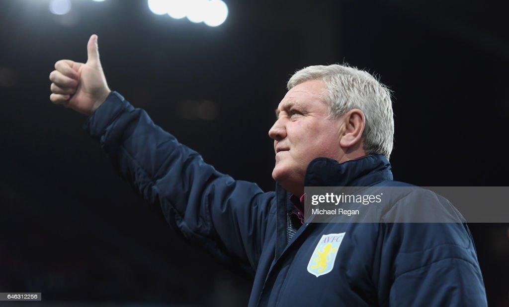 Aston Villa v Bristol City - Sky Bet Championship : News Photo