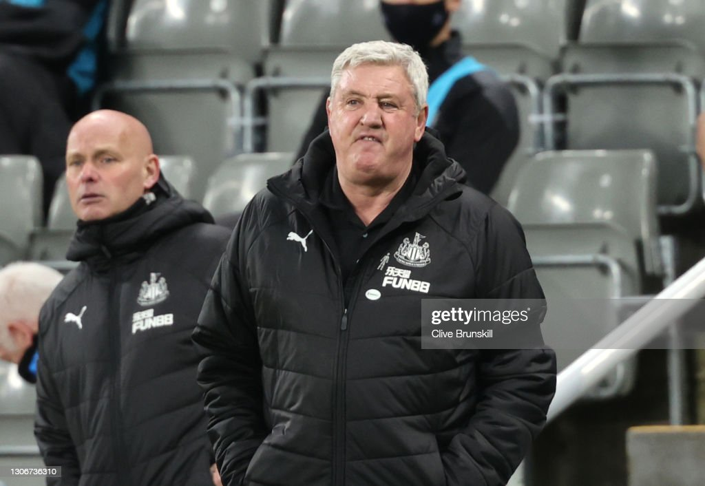 Newcastle United v Aston Villa - Premier League : News Photo