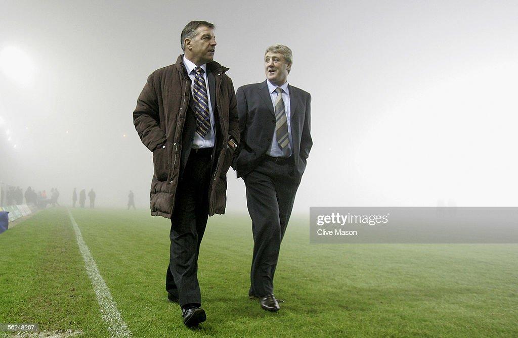 Birmingham City v Bolton Wanderers : News Photo