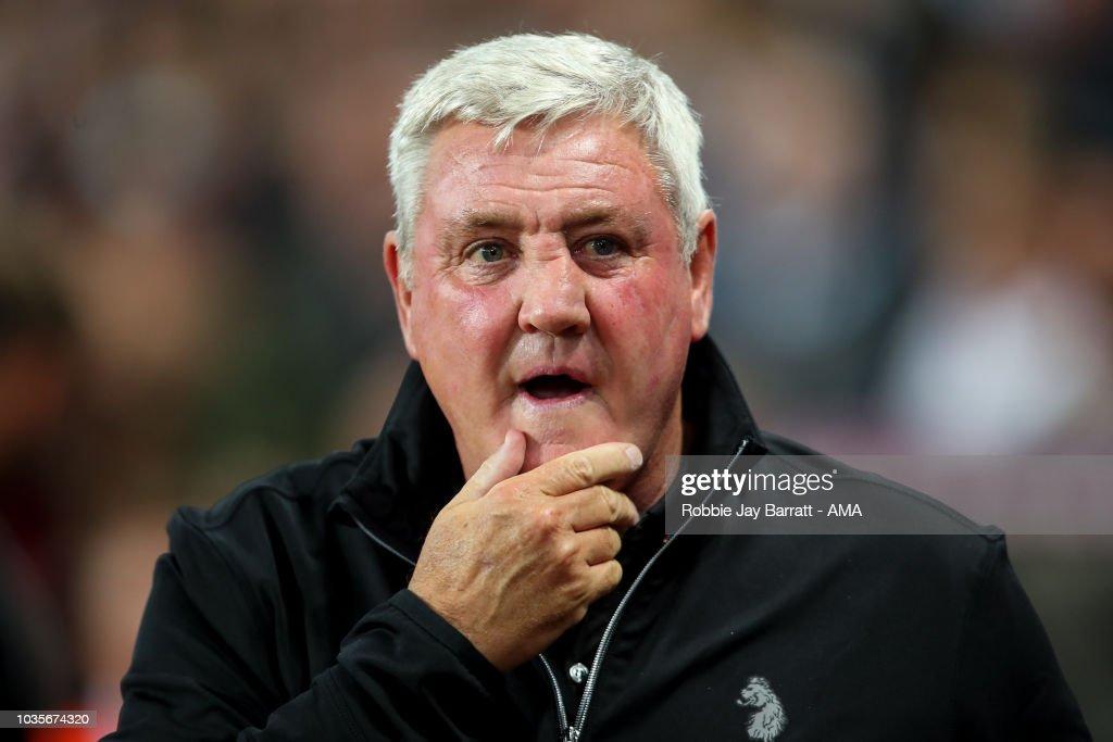 Aston Villa v Rotherham United - Sky Bet Championship : News Photo