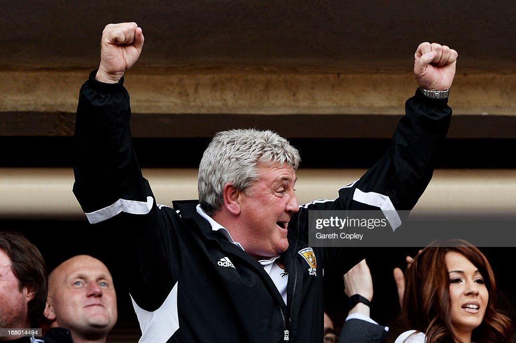 Hull City v Cardiff City - npower Championship