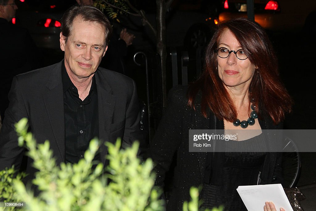 Paul McCartney & Nancy Shevell Party In New York City : News Photo