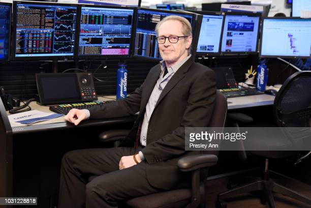 Steve Buscemi attends the Annual Charity Day hosted by Cantor Fitzgerald BGC and GFI at Cantor Fitzgerald on September 11 2018 in New York City