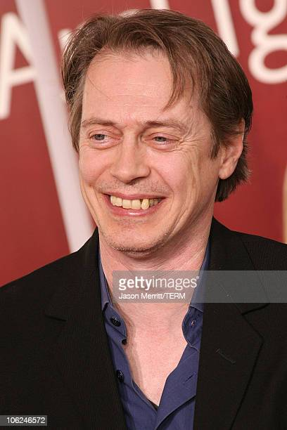 Steve Buscemi during Charlotte's Web Los Angeles Premiere Arrivals at ArcLight Theatre in Hollywood California United States