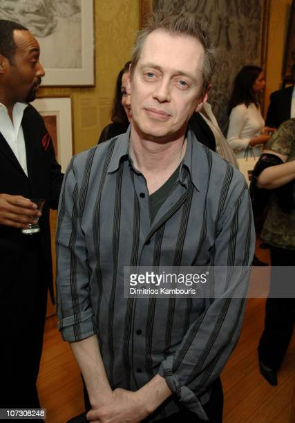 A Benefit For Studio Dante Presented by Architectural Digest March 20 2006 at Dahesh Museum of Art in New York City New York United States