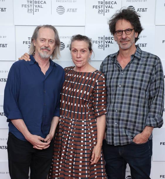 """NY: 25th Anniversary """"Fargo"""" Reunion - 2021 Tribeca Festival"""