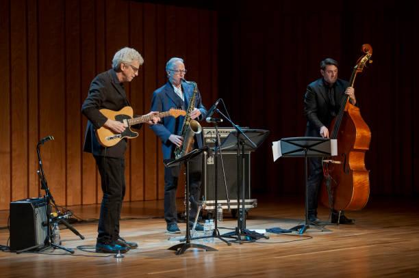 ESP: The Trio -  Liceu Fest Jazz 2021