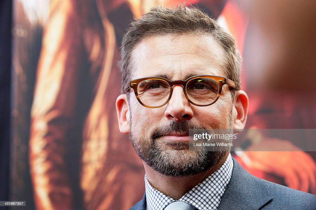 """Anchorman 2: The Legend Continues"" Australian Premiere - Arrivals : News Photo"