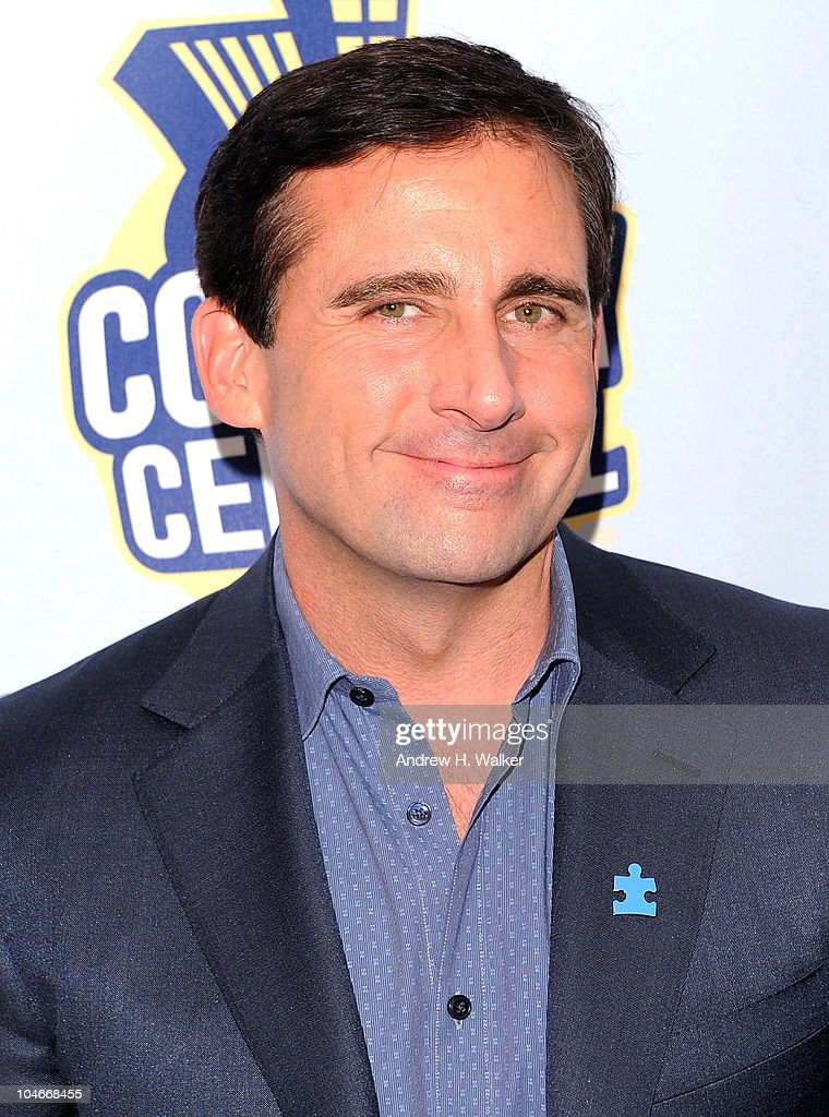 Comedy Central's Night Of Too Many Stars: An Overbooked Concert For Autism Education - Arrivals : News Photo