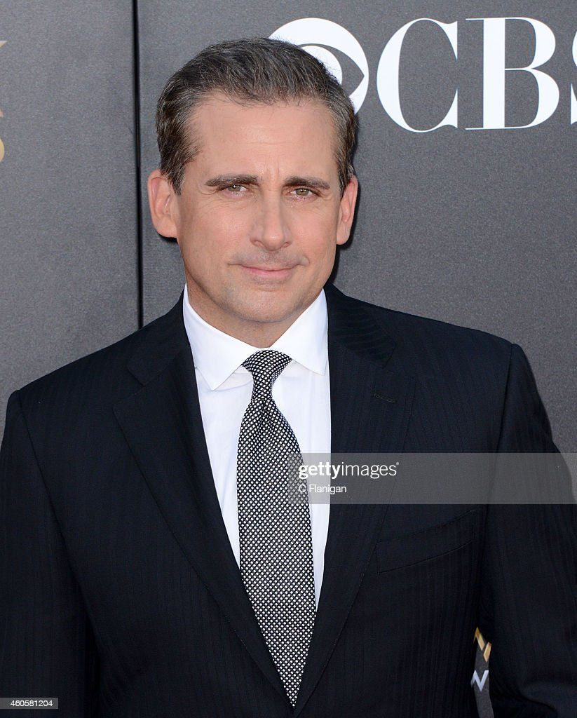 Steve Carell attends the 18th Annual Hollywood Film Awards at The Palladium on November 14, 2014 in Hollywood, California.
