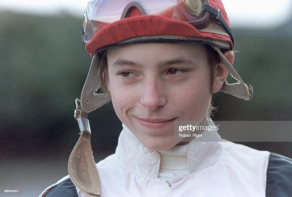 1978 Belmont Stakes : News Photo
