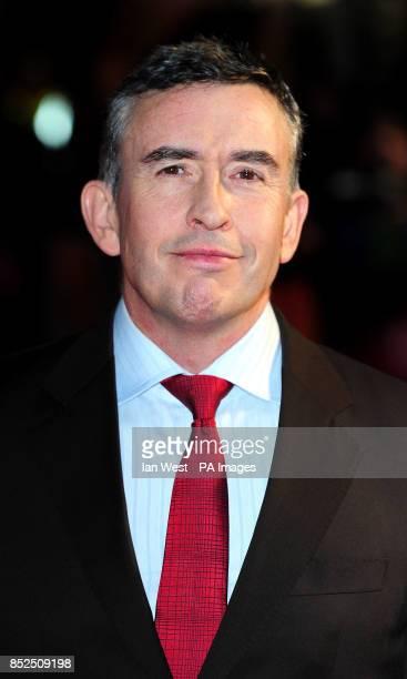 Steve Coogan attending a gala screening for new film Philomena at the Odeon Cinema in London