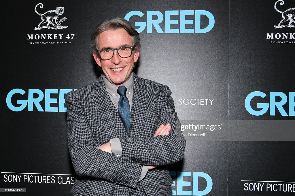 """Sony Pictures Classics & The Cinema Society Host A Special Screening Of """"Greed"""" : News Photo"""