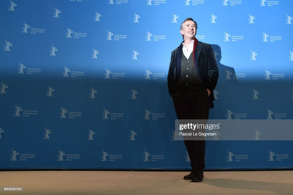 'The Dinner' Photo Call - 67th Berlinale International Film Festival