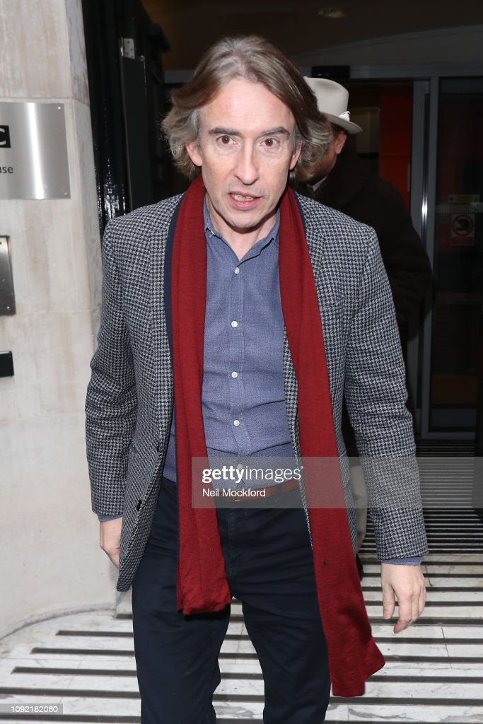 London Celebrity Sightings -  January 10, 2019 : News Photo