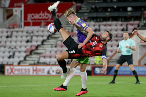GBR: AFC Bournemouth v Bristol City - Sky Bet Championship