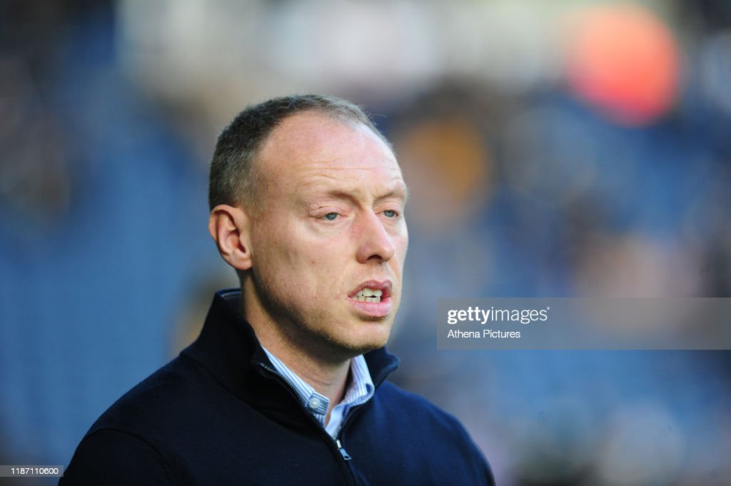 West Bromwich Albion V Swansea City  - Sky Bet Championship : News Photo