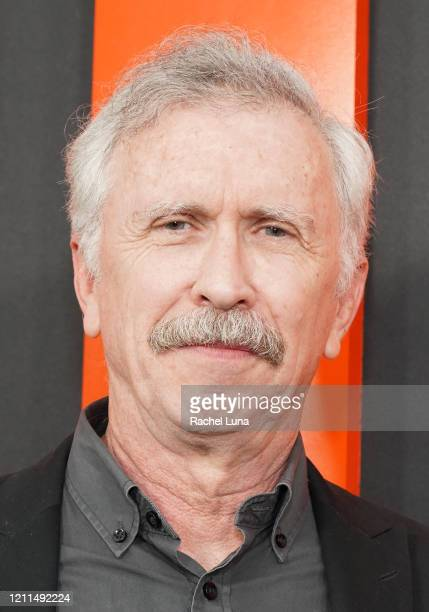 "Steve Coulter attends the premiere of Universal Pictures' ""The Hunt"" at ArcLight Hollywood on March 09, 2020 in Hollywood, California."