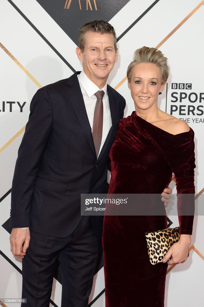 BBC Sports Personality Of The Year 2018 - Red Carpet Arrivals : News Photo