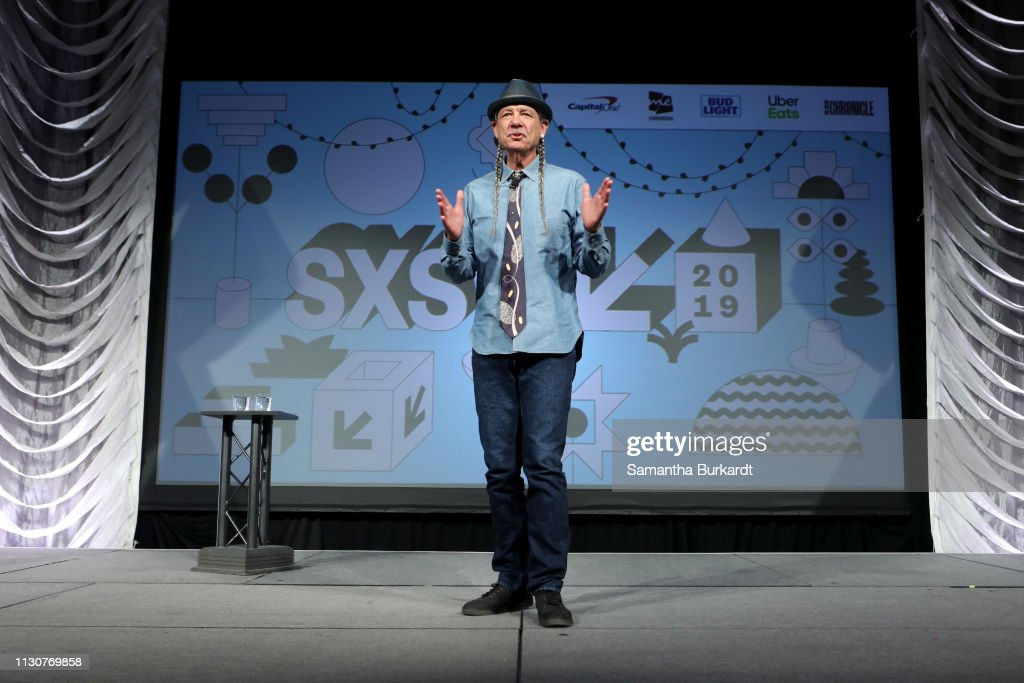 TX: Featured Session: The Cannabis Renaissance: Science Validates Tradition - 2019 SXSW Conference and Festivals