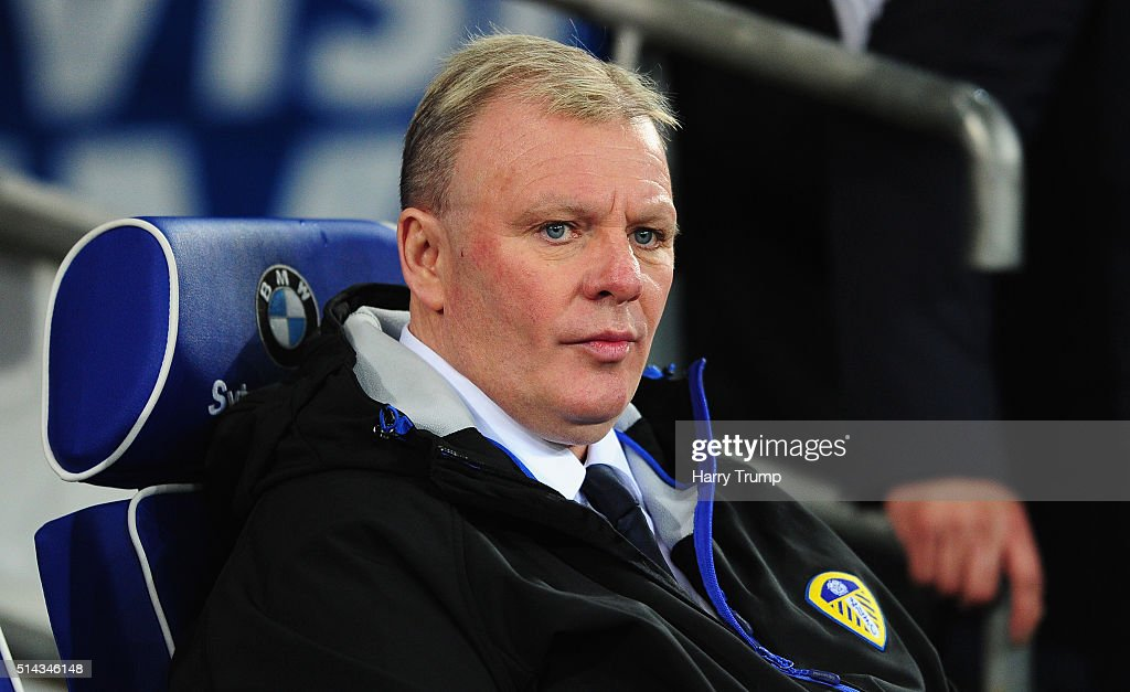 Cardiff City v Leeds United - Sky Bet Championship : News Photo