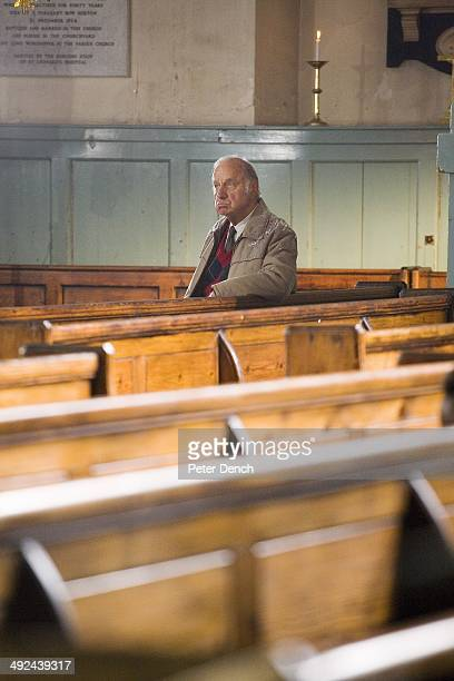 Steve Evets on set of filming Rev 2 Rev is a BBC sitcom about a vicar running a modern innercity church with a reluctant wife and a depleted motley...