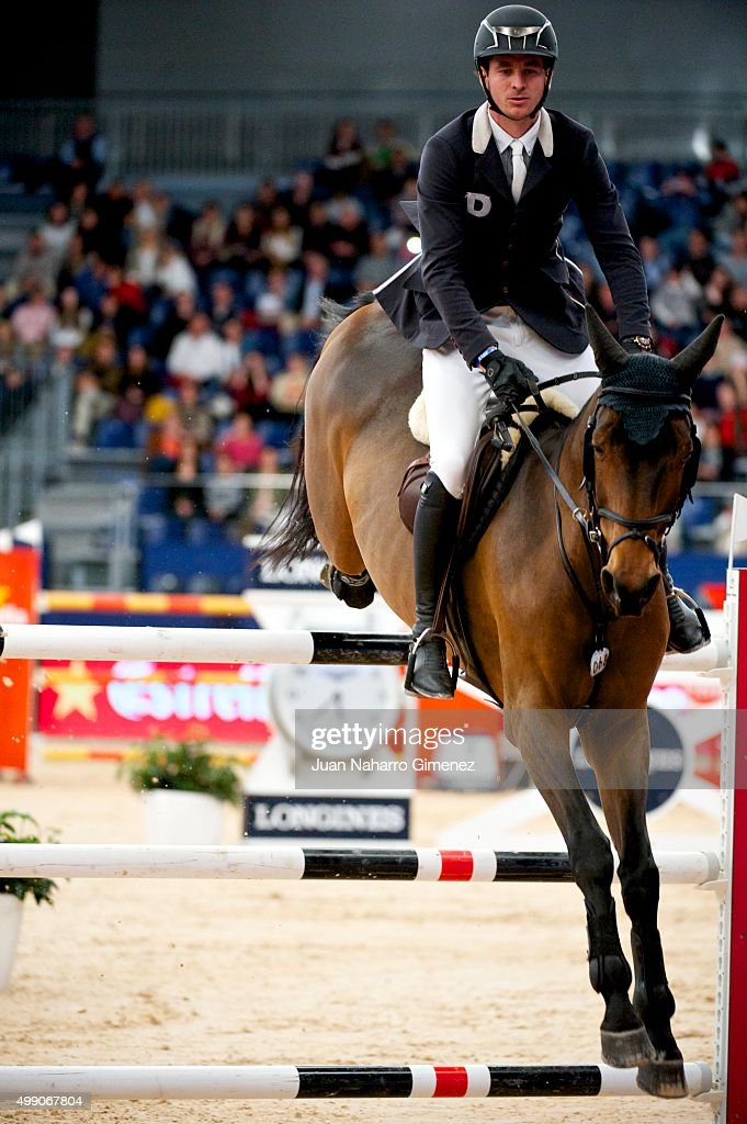 Madrid Horse Week 2015 - Day 3