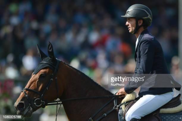 France Equestrian Olympics Immagini E Foto Getty Images