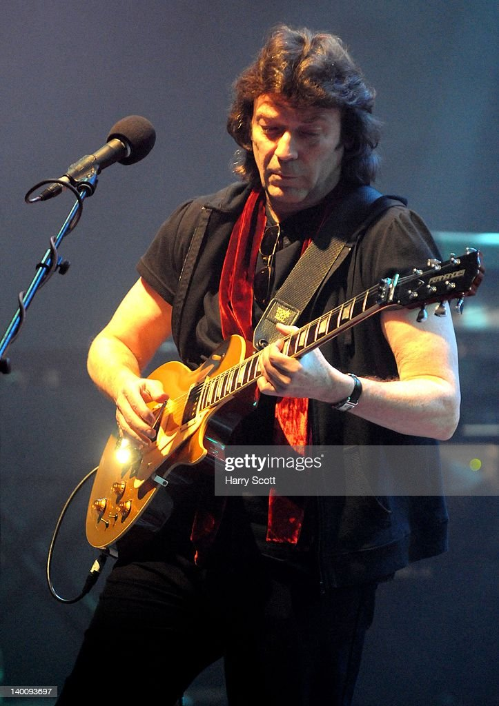 Steve hackett performs in norwich photos and images getty images steve hackett performs on stage at university of east anglia on february 27 2012 in m4hsunfo